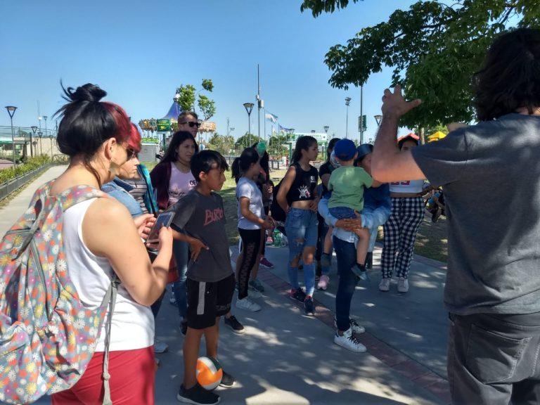Niños, Niñas y Adolescentes 4