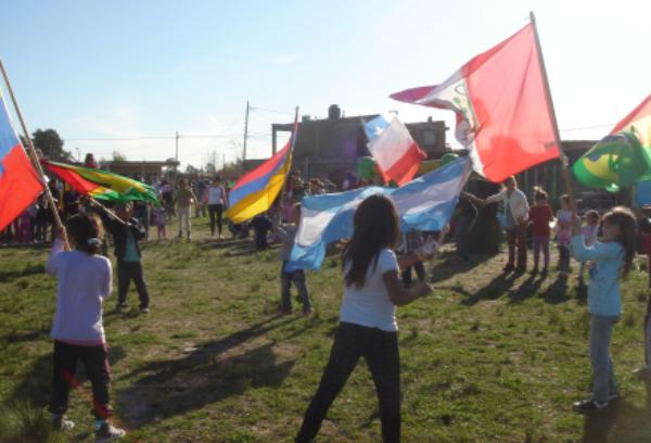 ¡Llegando está el Carnaval….!