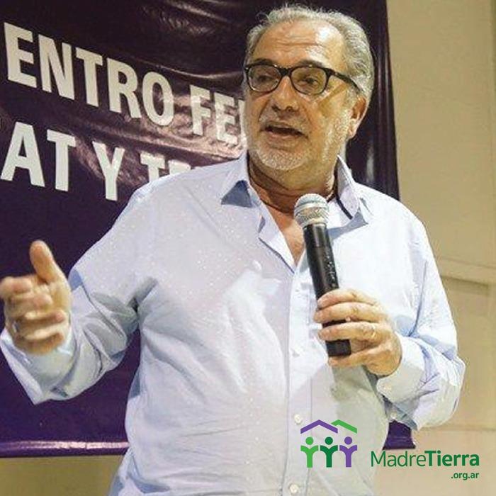 """""""Debemos generar acuerdos sociales  para la construcción de un Hábitat justo"""""""
