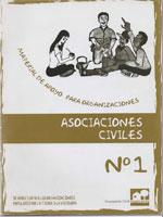 nº1 Asociaciones Civiles