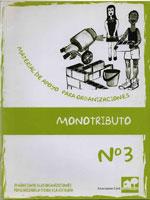 Nº3 – Monotributo