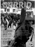 Revista Haciendo Barrio  Nº93