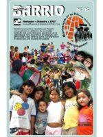 Revista Haciendo Barrio Nº95