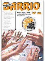 Revista Haciendo Barrio Nº 98