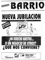 Revista Haciendo Barrio Nº 28