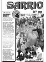 Revista Haciendo Barrio Nº 99