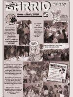 Revista Haciendo Barrio Nº 103