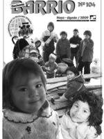 Revista Haciendo Barrio Nº 104