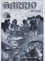 Revista Haciendo Barrio Nº 105