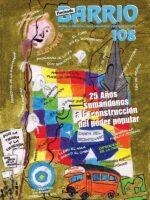 Revista Haciendo Barrio Nº  108