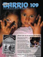 Revista Haciendo Barrio Nº 109