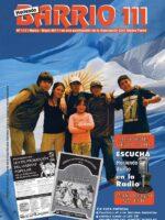 Revista Haciendo Barrio Nº 111