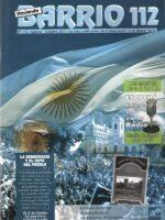 Revista Haciendo Barrio Nº 112
