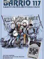Revista Haciendo Barrio Nº 117: