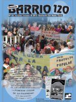 Revista Haciendo Barrio Nº 120