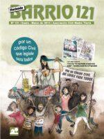 Revista Haciendo Barrio Nº 121