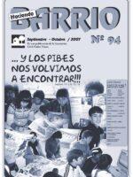 Revista Haciendo Barrio Nº94