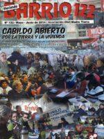 Revista Haciendo Barrio Nº 122