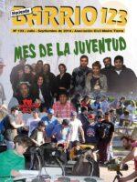 Revista Haciendo Barrio Nº 123