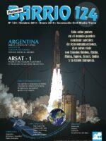 Revista Haciendo Barrio Nº 124