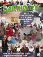 Revista Haciendo Barrio Nº 128