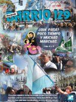 Revista Haciendo Barrio Nº 129