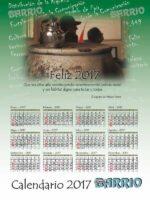 Haciendo Barrio Nº 131 (calendario)