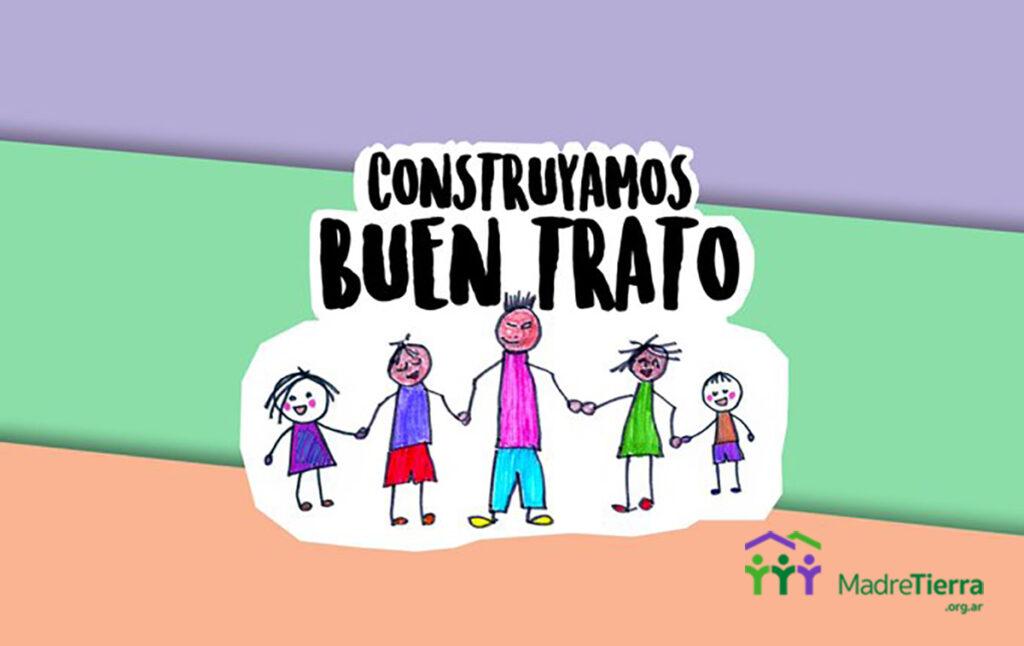 CONSTRUYAMOS BUEN TRATO