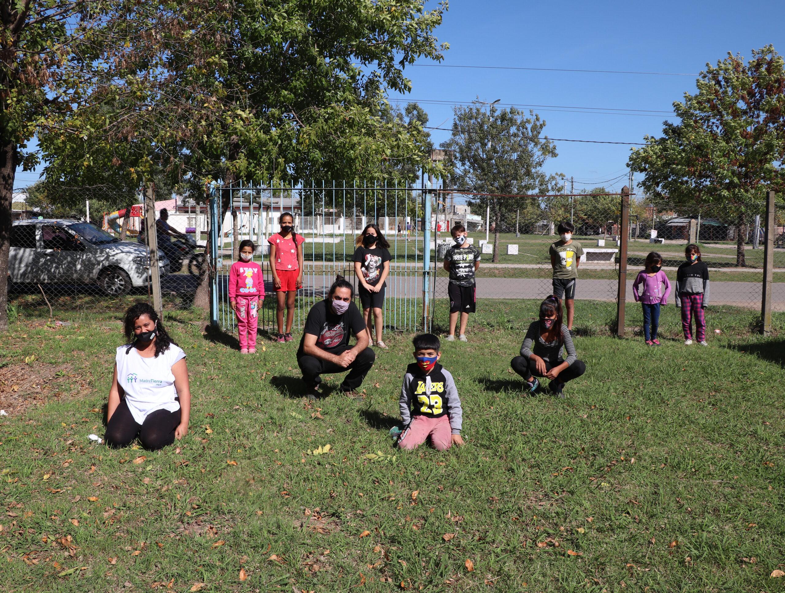 Los Consejos de niñeces y juventudes: una garantía para sus derechos